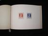 UPU Yearbook 1947 of the Allied Control Council for germany, 12. UPU-Congress in Paris!!! extremly rare!